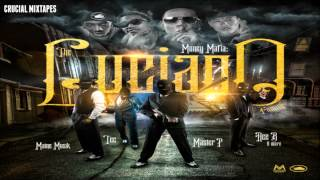 Master P & Money Mafia - Memory Lane [The Luciano Family] [2015] + DOWNLOAD Mp3