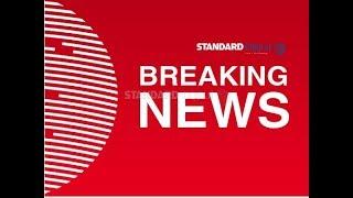 BREAKING NEWS: Aircraft headed for Jomo Kenyatta international airport from Kitale has gone missing