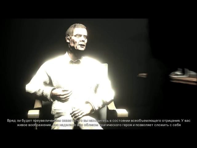 """Смотреть прохождение игры Alan Wake - The Writer. Серия 22: """"По ту сторону реальности.."""""""