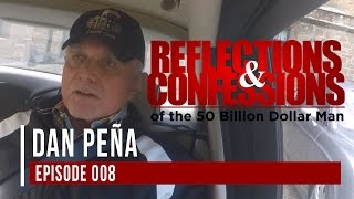 Reflections and Confessions of the 50 Billion Dollar Man | Episode No. 008