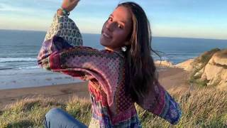 I DON'T WANT TO MISS A THING - Aerosmith - Naia Aguiló (cove…