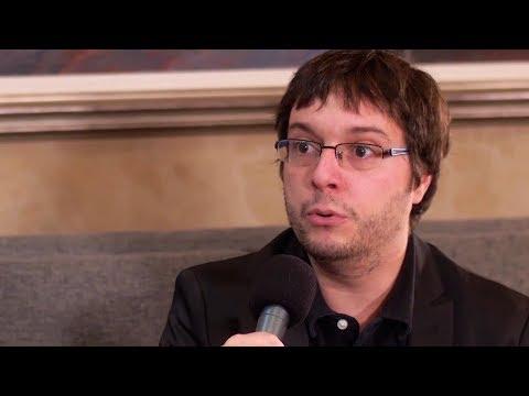 Interview with Eduardo Castello Ferrer (MIT Media, United States)