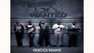 Gucci Mane Ft. Bun B - Lil Friend (The Appeal Georgia