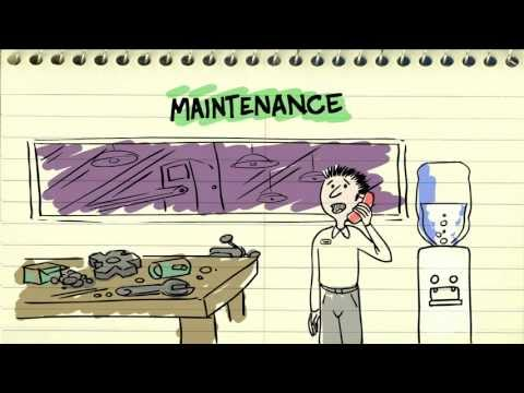 Maintenance software that makes your life easy - MA CMMS