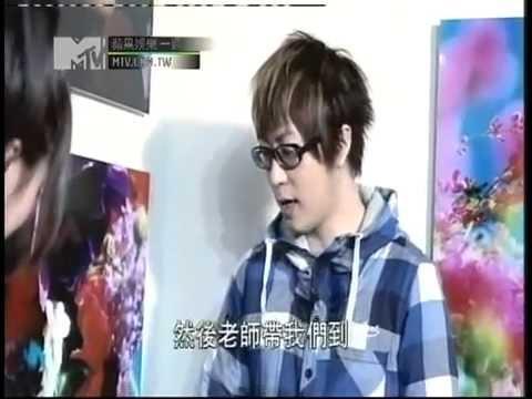 20120317 蘋果娛樂一週-五月天阿信 - YouTube