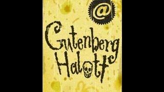 Gutenberg Halott - Delírium (HD)