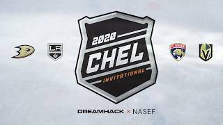 NHL 20 High School Scholastic Tournament Powered by NASEF