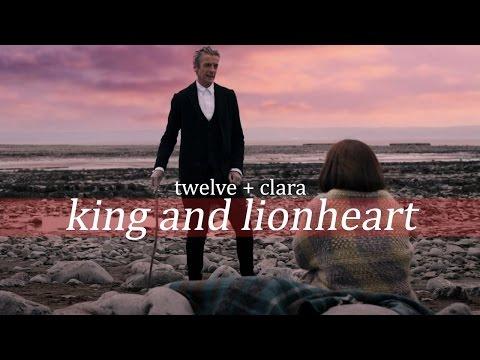 Twelve & Clara | King and Lionheart