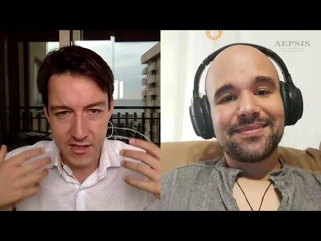 Terapia para dejar de fumar. Entrevista con el psicólogo Luis Miguel Real