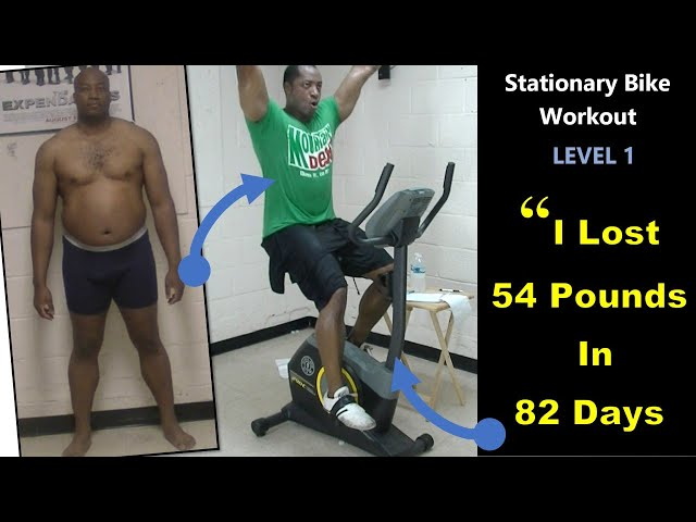 Best+Exercise+Bike+For+Weight+Loss