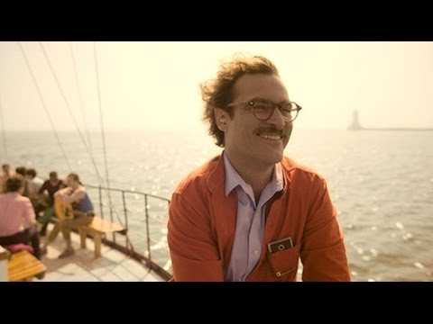 Her: Theatrical Trailer Directed By Spike Jonze