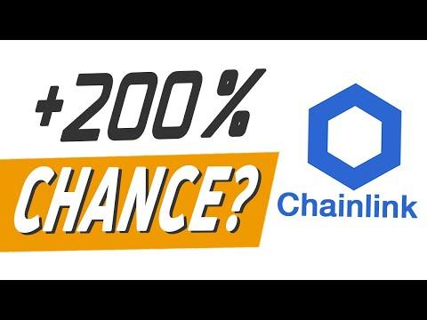 Jetzt kaufen? Wird Chainlink die Blockchain-Welt für immer verändern?