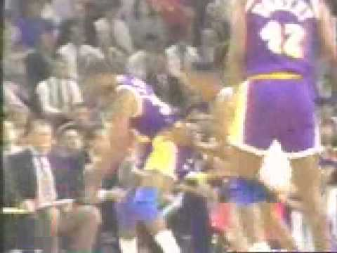 Learning to Fly - Chicago Bulls 1991 Part 4