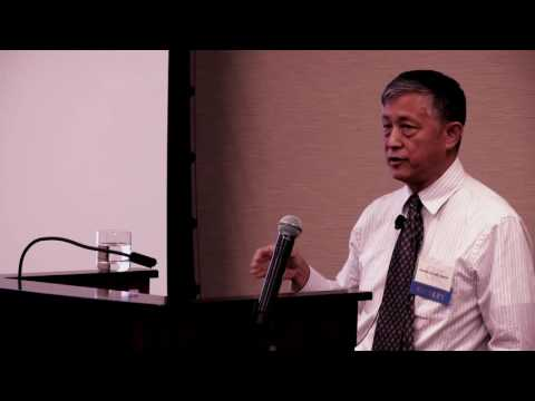 East-West Medicine Approaches to Cancer Therapy: Ka-Kit Hui, MD, FACP