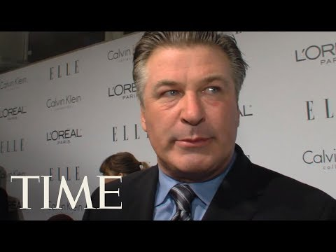 Alec Baldwin Arrested In New York After Allegedly Punching Man Over A Parking Spot  TIME