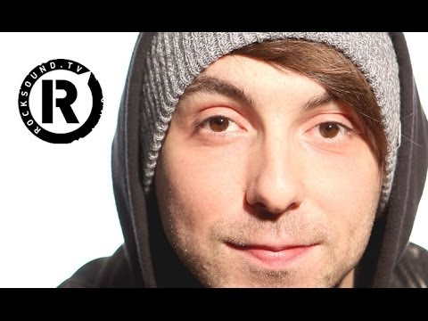 Alex Gaskarth, All Time Low  7of30