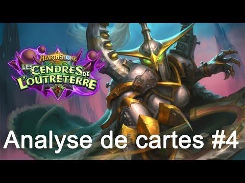 Cendres De L'Outreterre : Y A Du Trèèèèèès Lourd !