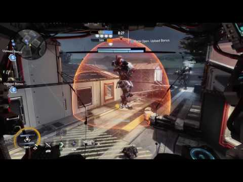 Titanfall 2 - 40+ kills - CAR & Ronin Gameplay