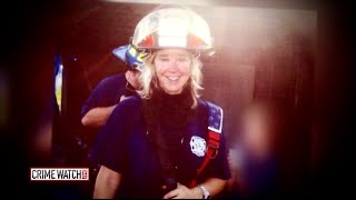 Mother of 2 Drives Out of Fire Station, Vanishes - Pt. 1 - Crime Watch Daily