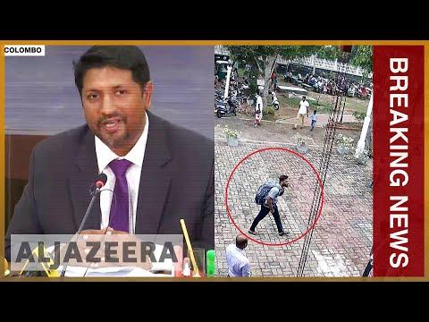 🇱🇰 Sri Lanka attacks: Ringleader believed to be one of the suicide bombers | Al Jazeera English