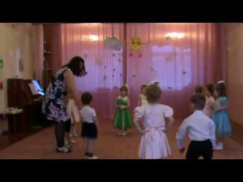 Детские песни о Весне - Весенняя Капель слушать mp3