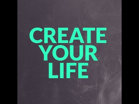 """How to Design Your Reality Using """"The Law Of Attraction"""" (Good Stuff!)"""