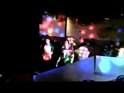 Beatdown Productions Presents Ice Breaker - 1/28/12 - Badboon