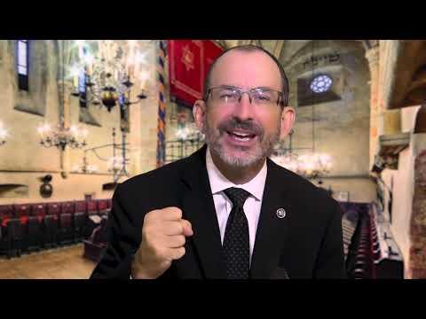 Mateus 16 - Parte 3 - Dr. Baruch Korman
