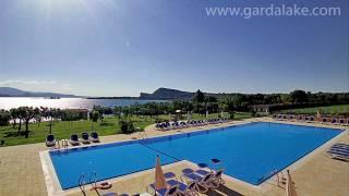 Camping Onda Blu - Manerba del Garda - Lago di Garda Lake Gardasee