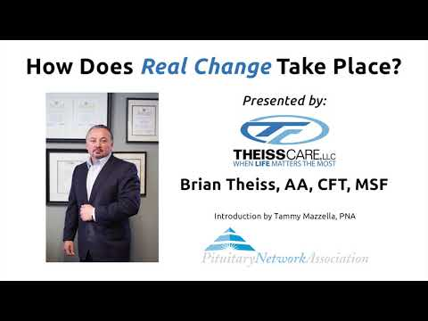 How Does Real Change Take Place - Improve Your Health & Wellness