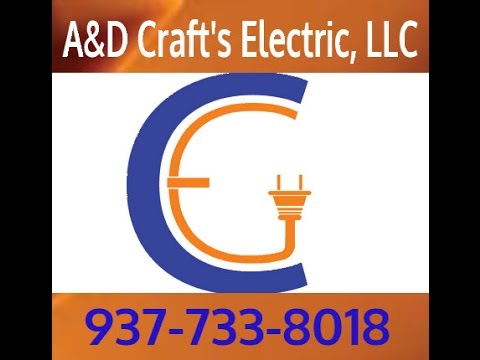 Electrical Contractors in Eaton OH - Commercial - Industrial - Residential