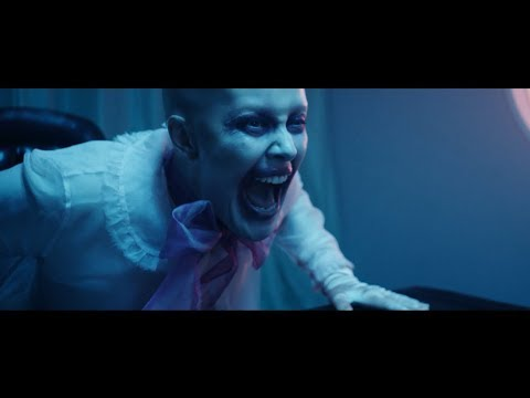 Видео дня: Fever Ray «Wanna Sip»