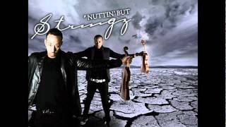 Nuttin But Stringz - Winner