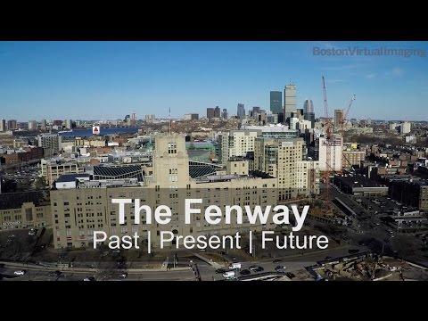 The Fenway - Past | Present | Future