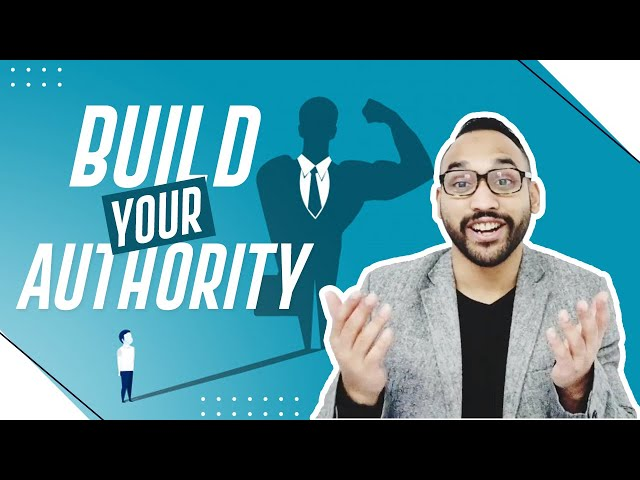 Become a niche authority fast! | SMMA with Abul Hussain