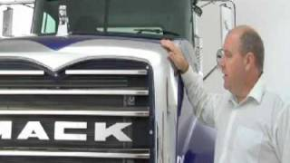 OFFICIAL Mack Trucks Granite New Breed Movie