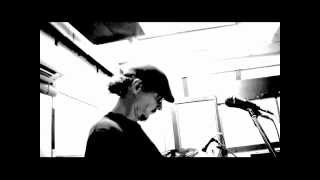 Funeral Bell - Samm Bennett live, 8/3/2014