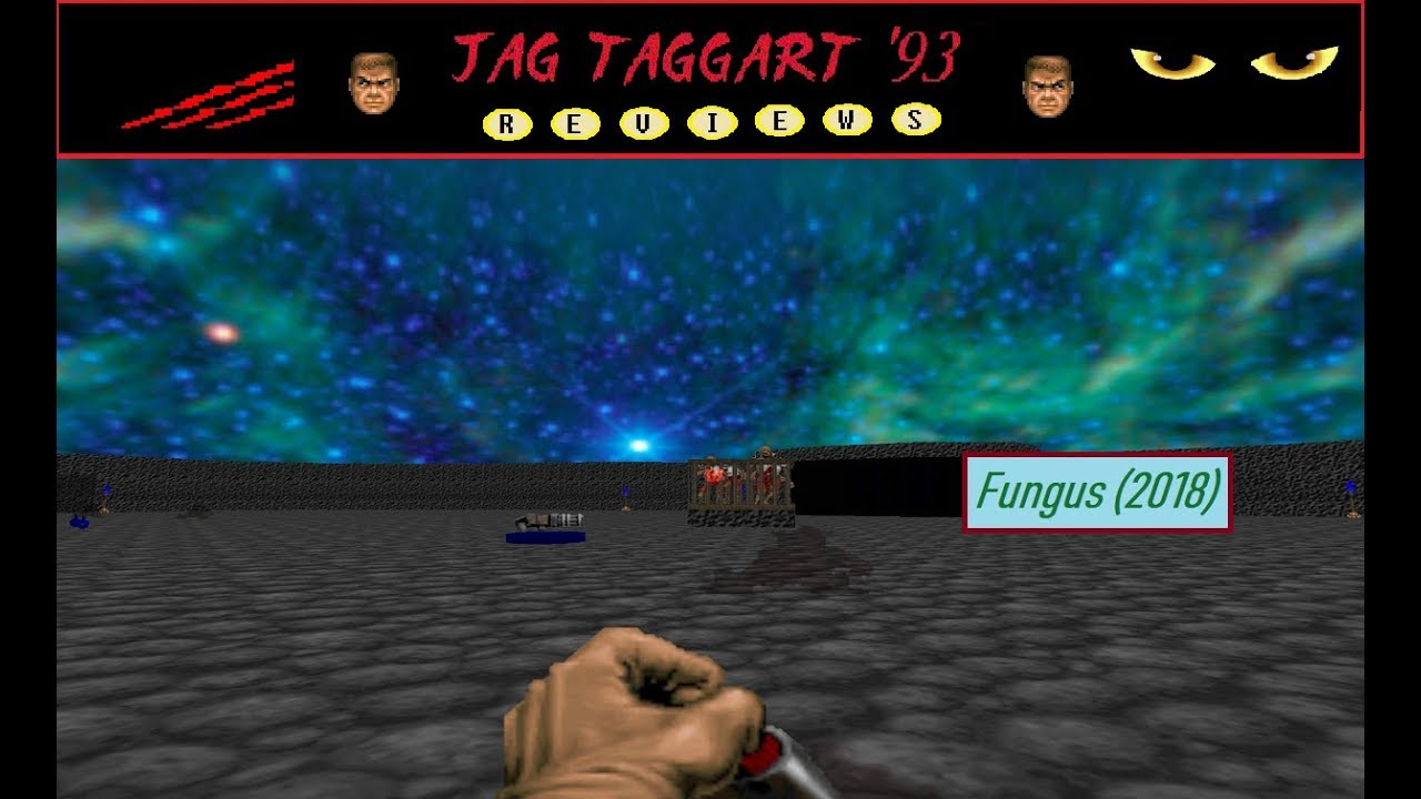 Doom II Wad Review: