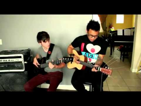 (HQ) A Thousand Years (Cover) - AJ Rafael & Noah Bartfield Free MP3 Download