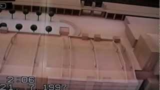 Aldo Rossi, progetto (non realizzato) di Agricenter, Fiera di Verona,