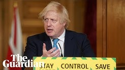 Coronavirus 'breakthrough': Boris Johnson announces cheap steroid will help treat patients
