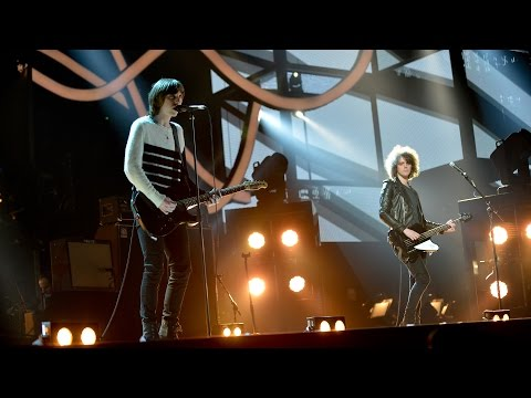 Catfish and The Bottlemen - Kathleen at BBC Music Awards 2014