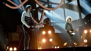 Catfish and The Bottlemen - Kathleen at BBC Music Awards 2014