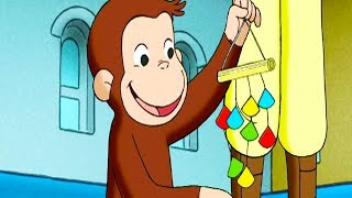 Curious George: George Performs a Symphony with Wind thumbnail
