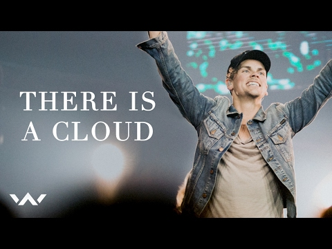 There is a Cloud (Live) - Elevation Worship