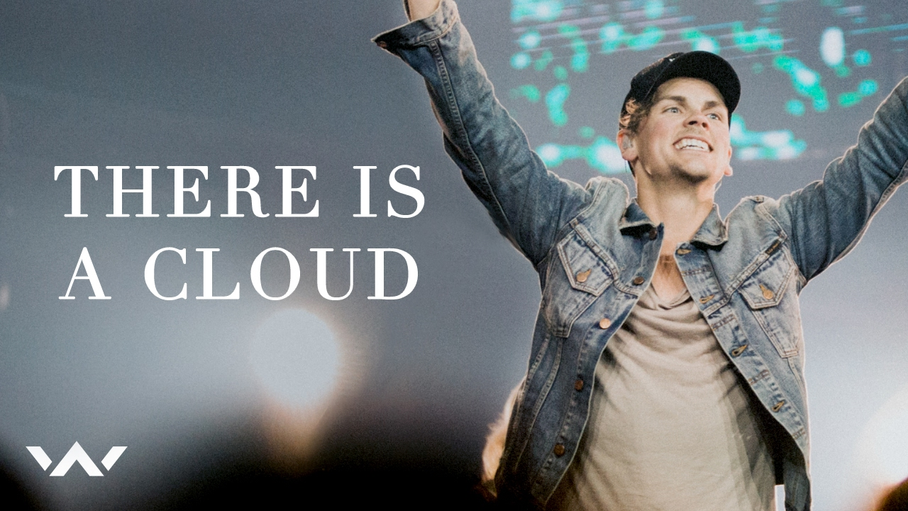 There Is A Cloud Live Elevation Worship Youtube