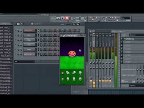 Spooky Theremin VST Plugin for free! (Sp00kysc4ry)