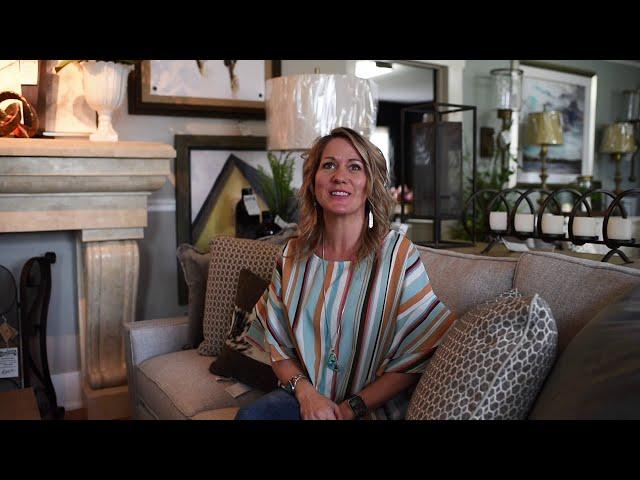 Sacksteder's Interiors | Nikki Sacksteder About Me