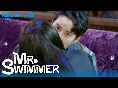 Mr Swimmer - EP1 | First Kiss, First Meeting [Eng Sub]