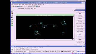 vtu 7th sem practical vlsi lab tutorial for beginners lab 1 cmos inverter part 3 of 6 dc analysis